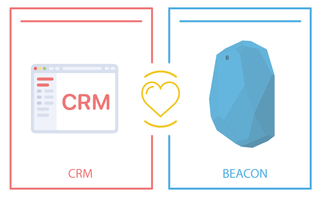 beacon vs crm